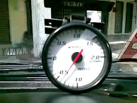 Apexi boost meter youtube swarovskicordoba Choice Image
