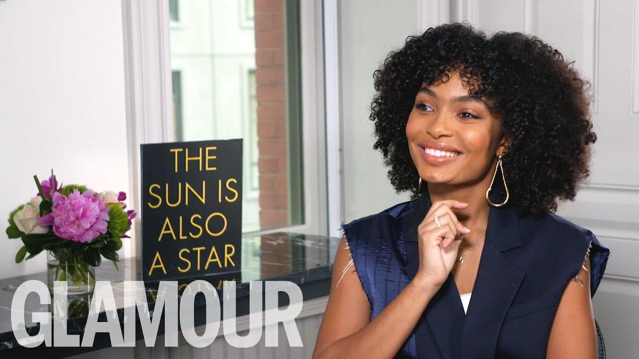 Yara Shahidi On Why She Walked Off a Magazine Photoshoot & Everyday Racism | GLAMOUR UNFILTERED
