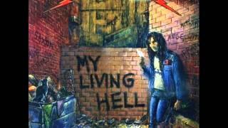 Strikelight - 01 - My Living Hell