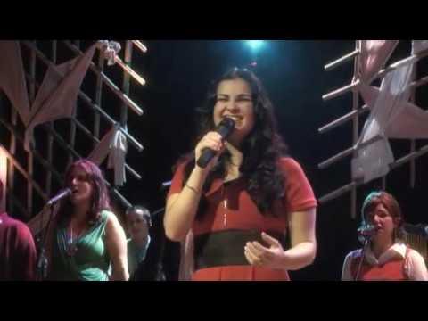 Ministério Avivah - A Cada Manhã Feat. Fernanda Madaloni - DVD Palavra Viva Ao Vivo