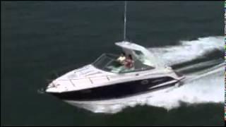 Monterey Boats 260SCR Sport Cruiser