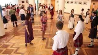 LASSIE COME & DANCE WITH ME (J8x32) 3C (4C set)