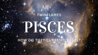 ❤️?#PISCES TWINFLAME-WOOOOOOOOOW WOW WOW WOW THEY WANT TO AS…
