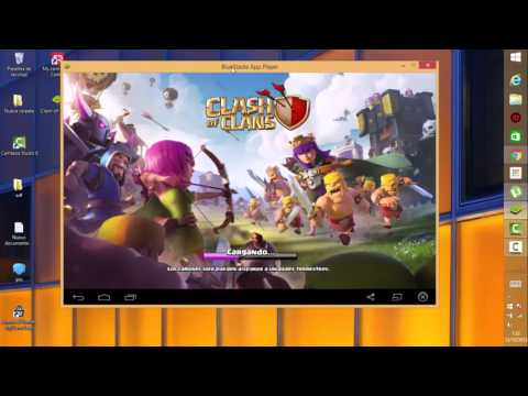 Descargar Clash Of Clans Ultima Version 2015