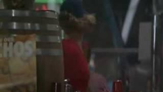Twister movie trailer