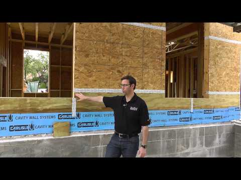 OSB vs Plywood Sheathing Choices