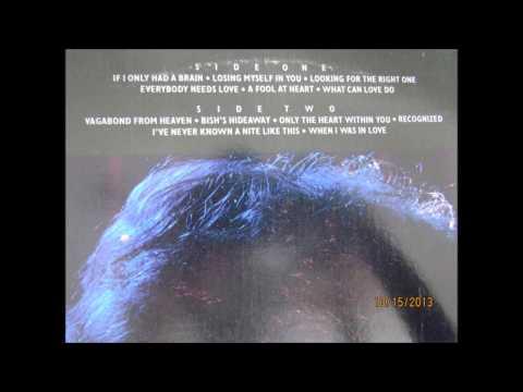 Stephen Bishop - Bish (full album)