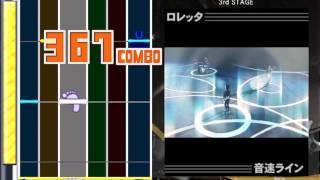Title : ロレッタ Debut : V7[2010] Music & Lyrics : Hiroyuki Fujii [...