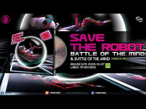 Save The Robot - Battle Of The Mind