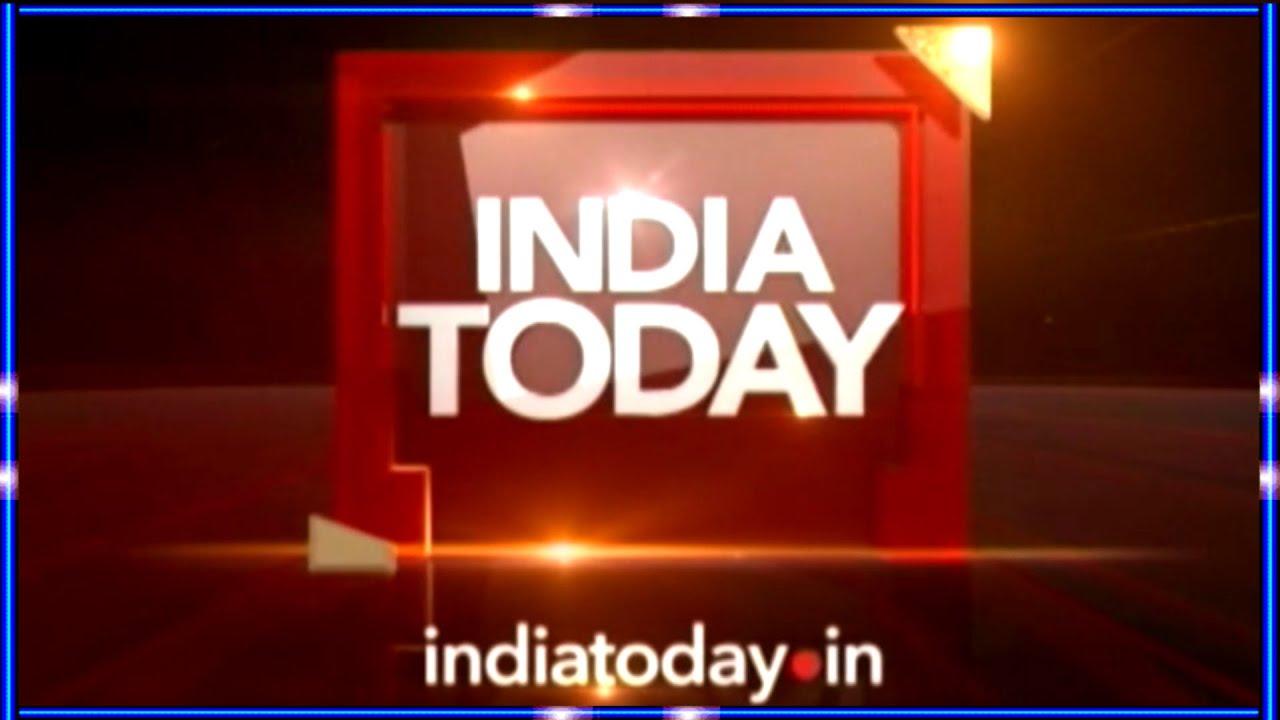 Headlines Today Is Now India Today Youtube