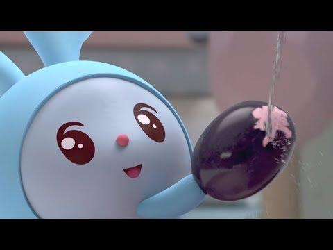 видео: Малышарики - новые серии - Нужная вещь (Серия 119)  Развивающие мультики для самых маленьких
