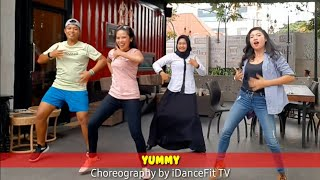 Download lagu Yummy Koplo Hits | iDanceFit TV