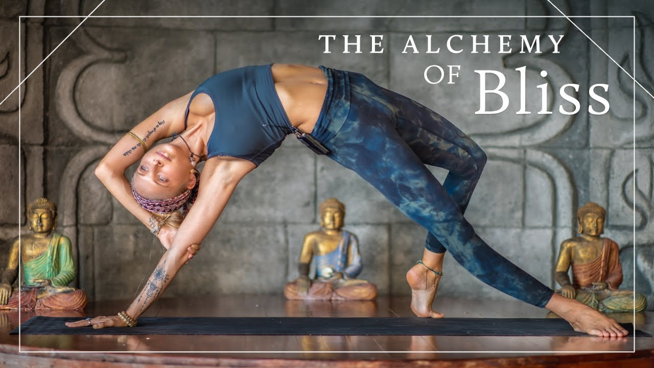 Download Full Body Yoga Flow | 60 MIN Yoga For Flexibility, Mobility, & Strength