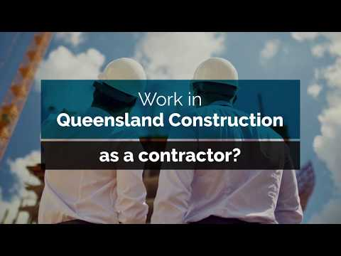 Working in Queensland as a constructor? Merlo Law can help!