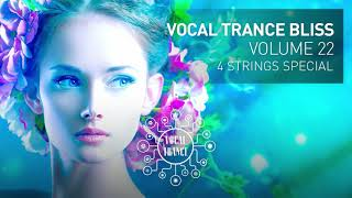 VOCAL TRANCE BLISS (VOL 22) 4 Strings Special