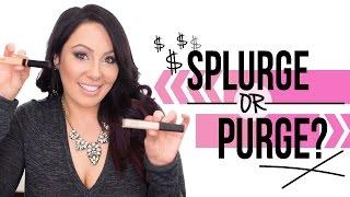 Splurge or Purge: NARS Radiant Concealer vs. Maybelline Fit Me Concealer   Makeup Geek