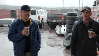 Turbo Snow Truck — Dirt Every Day Preview Ep. 78