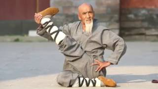 Watch : The last living masters of Kun...