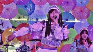 Moshi Moshi Japan Festival Summarecon Mal Bekasi, West Java, Indone...