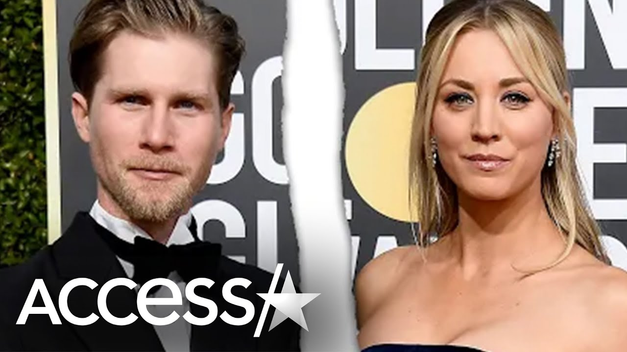 Kaley Cuoco & Karl Cook Split: 'Our Current Paths Have Taken Us In Opposite Directions'