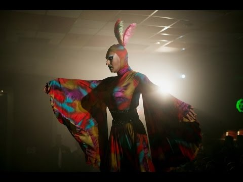 Vega Nice - Show Diva-West 2016