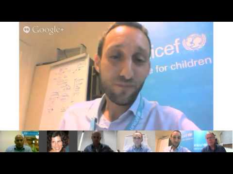 Children of Syria - Google+ Hangout