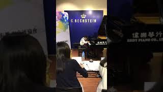 Publication Date: 2019-05-13 | Video Title: 江浩銓 鋼琴P1組冠軍