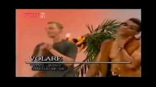 Teledysk zespołu Volare do piosenki Wino wino :)