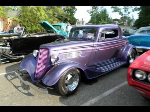 Flemington Nj Car Show