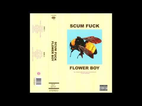 Tyler. The Creator - Scum Fuck Flower Boy // FULL ALBUM