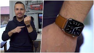 Apple Watch Series 5 im Langzeittest nach 2 Monaten Nutzung (Deutsch) | SwagTab