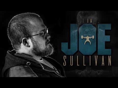 I am Joe Sullivan | elitefts.com
