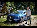 Avem o mașină nouă - Renault Megane Estate 1.5 dCi EDC