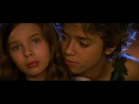 E 0299 Rachel Hurd Wood   Peter Pan 2003