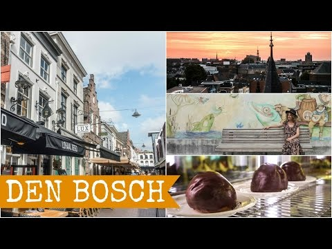 Beyond Amsterdam: Den Bosch City Guide | Travel 's Hertogenb