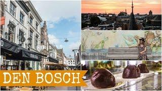 Beyond Amsterdam: Den Bosch City Guide | Travel 's Hertogenbosch | Noord-Brabant Netherlands