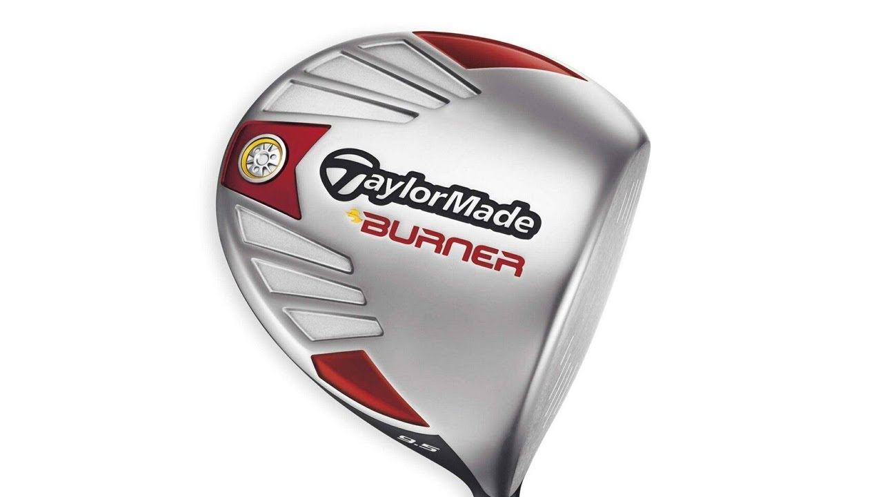 09 TAYLORMADE BURNER DRAW DRIVER FOR PC