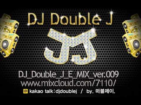 CLUB MIX - [E MIX 009]DJ Double J E MIX 20121208 009