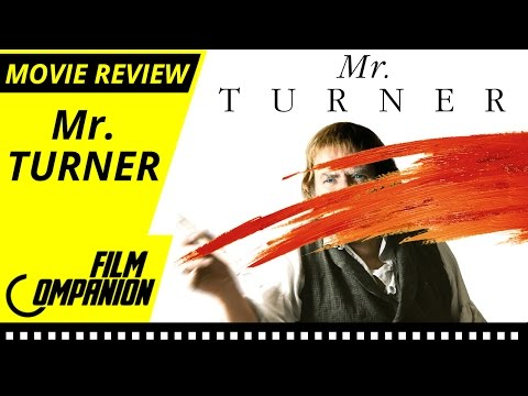 review of mr turner film companion anupama chopra. Black Bedroom Furniture Sets. Home Design Ideas