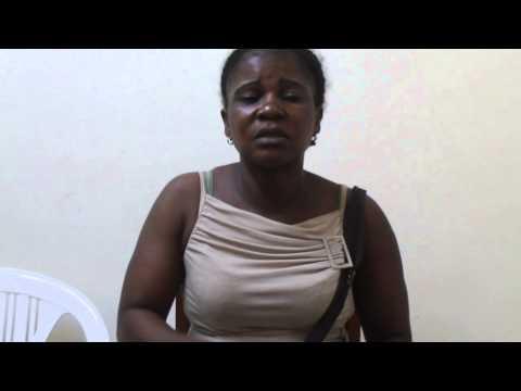 Gabon - victimes de la tyrannie d'Ali Bongo Ondimba vol7