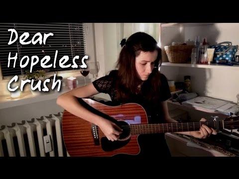 Dear Hopeless Crush (original song) | Lorelai