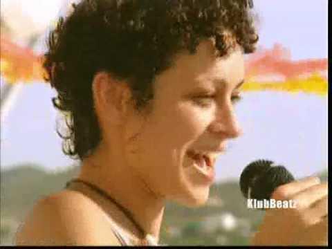 Pasilda 'afro medusa' live - Ibiza classsic!!