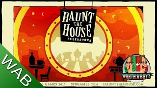 Haunt The House Review - Is It Worth a Buy?