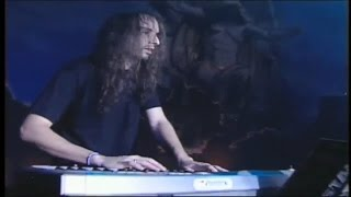 Angra - Running Alone (Live Via Funchal)