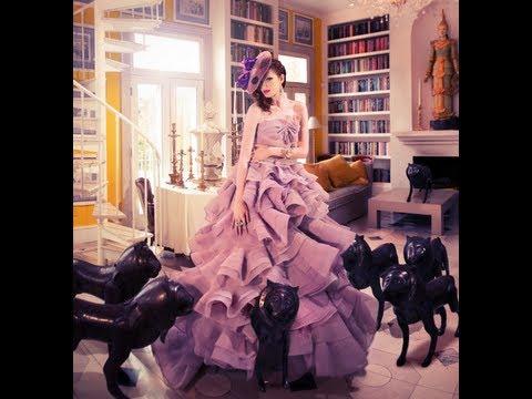 Framed Show - Miss Aniela - The Fashion Shoot Experience