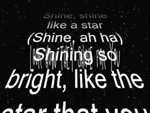 Shine Like A Star Aswad  lyrics