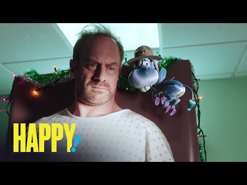 Trailer: Happy!