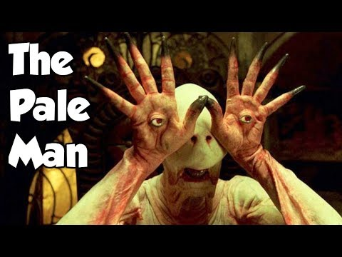What is The Pale Man? - Exploring The Fantasy Behind Pan's Labyrinth