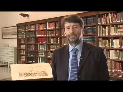 Intervista Ministro Dario Franceschini   Futuro Periferie