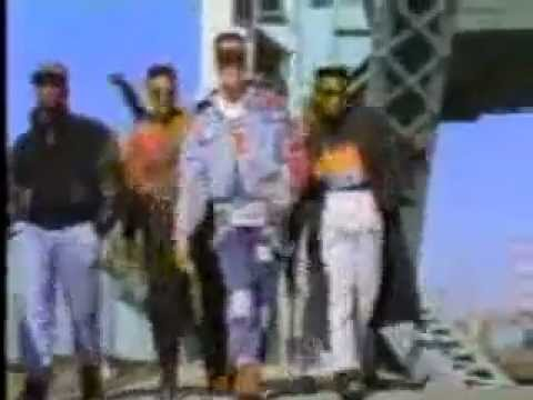 Vanilla Ice - Stop That Train (Official Video)